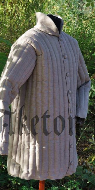 medieval gambeson 1